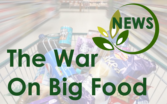 The War On Big Food