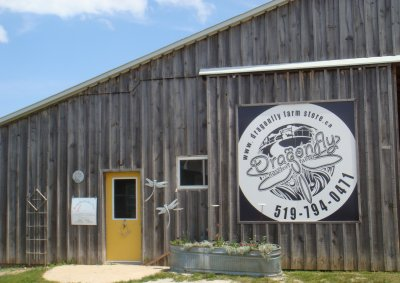 Dragonfly Farm Store