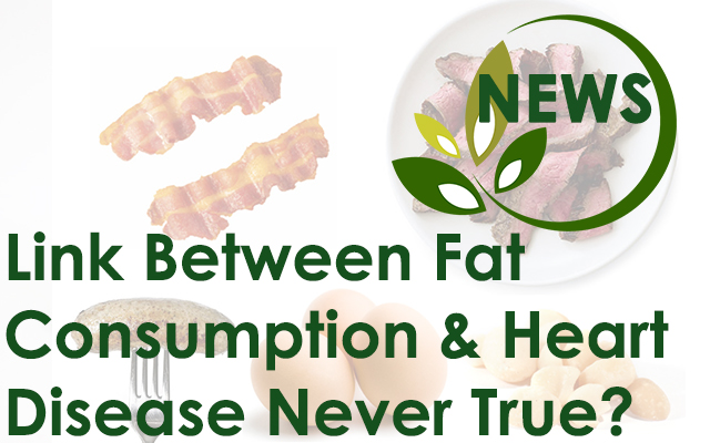 fat consumption, saturated fat