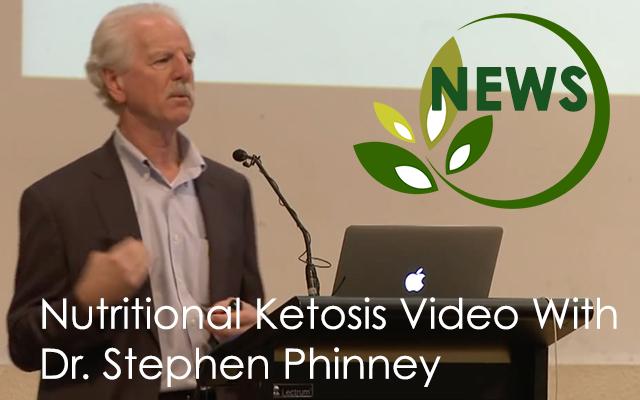 Dr. Stephen Phinney