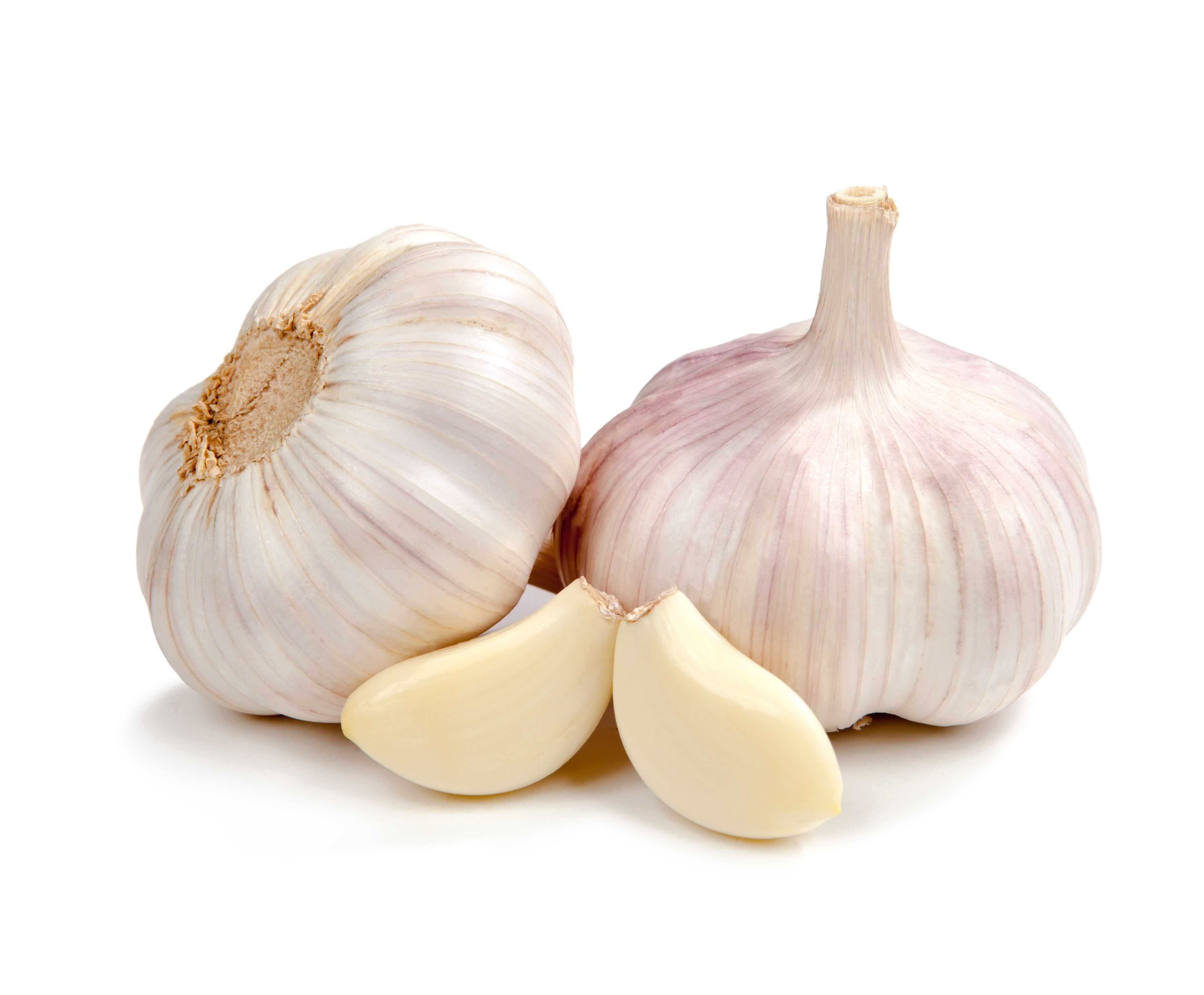 Garlic Nutrition And Health Benefits - Good Whole Food