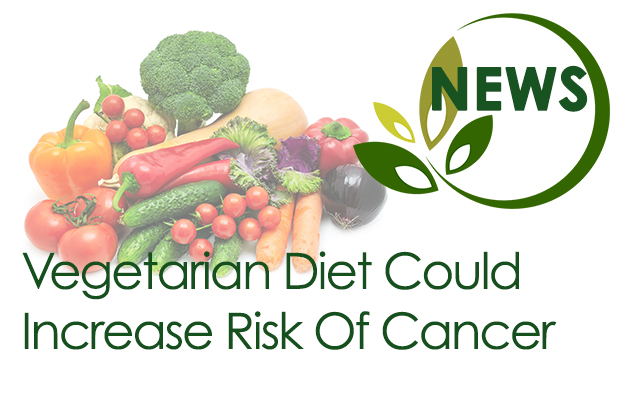 Human genome shaped by vegetarian diet increases risk of cancer and heart disease