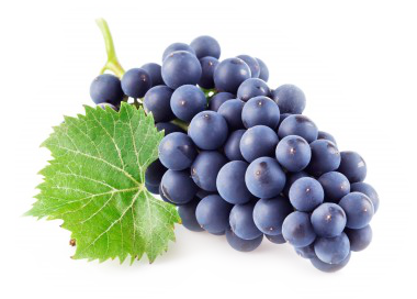 Nutritional Value of Grapes