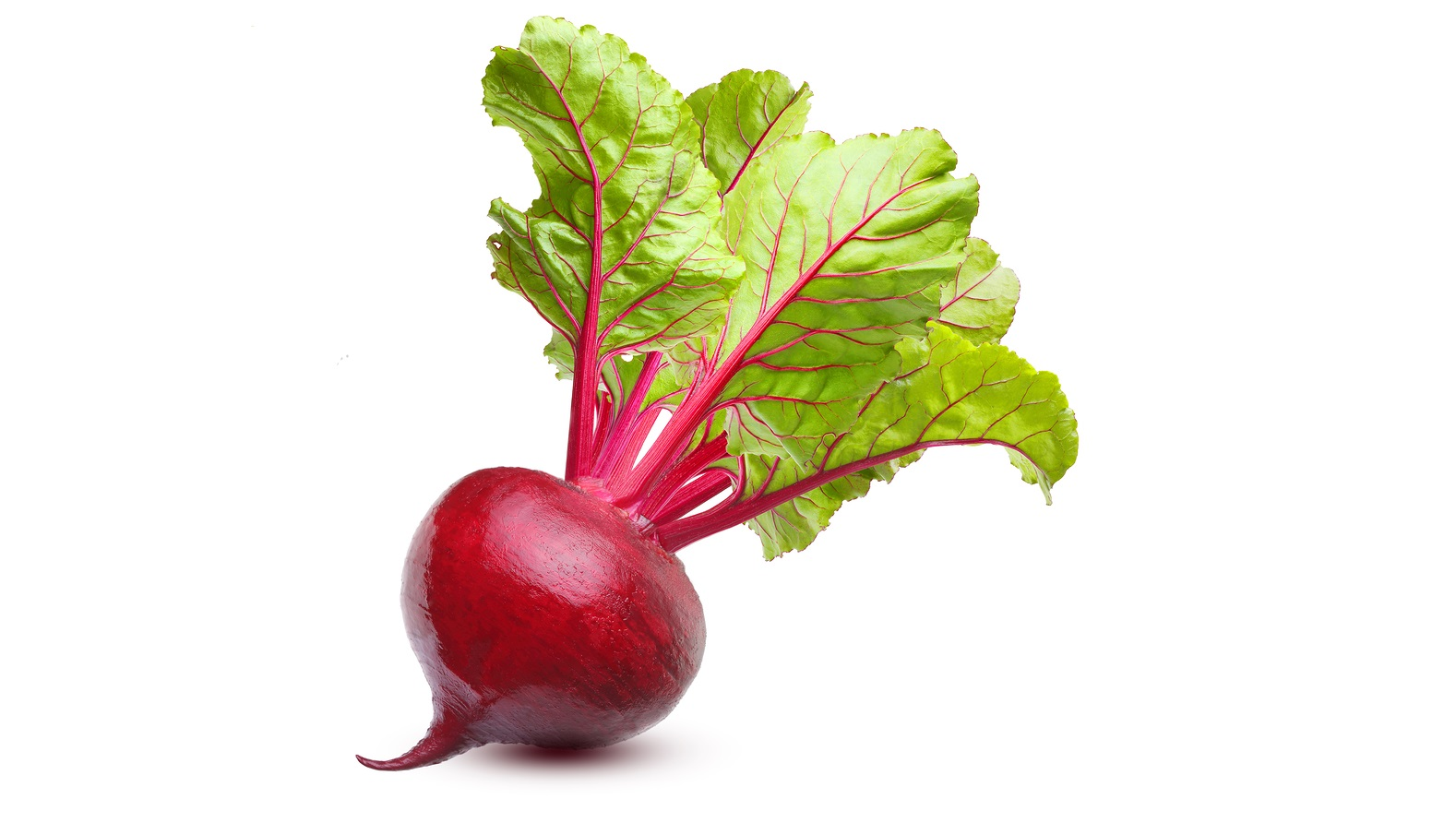 Health Benefits of Red Beets - Good Whole Food