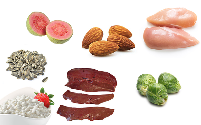 Collagen Boosting Foods Good Whole Food