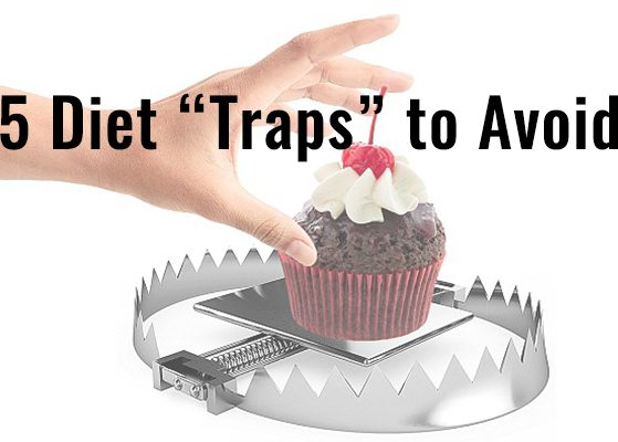 5 diet traps to avoid