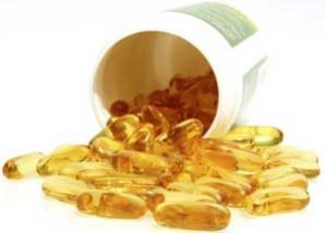 cod liver oil pills, anti aging, vitamin d
