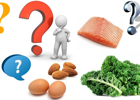 What Are healthy foods