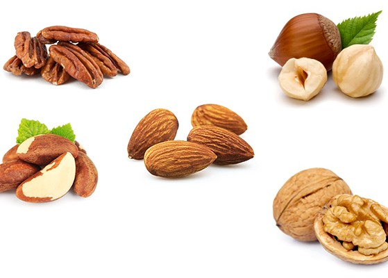 health benefits of nuts feature