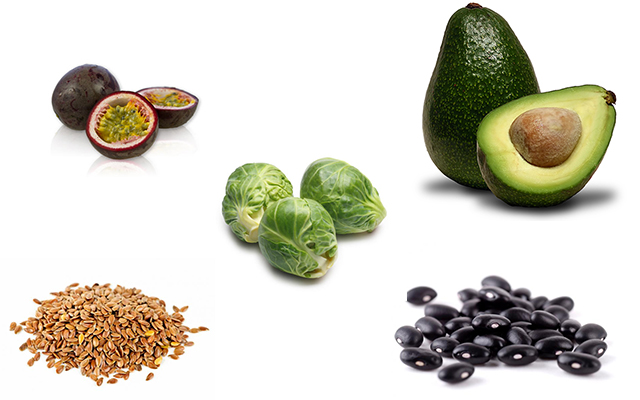 Soluble Fibre Foods - Good Whole Food