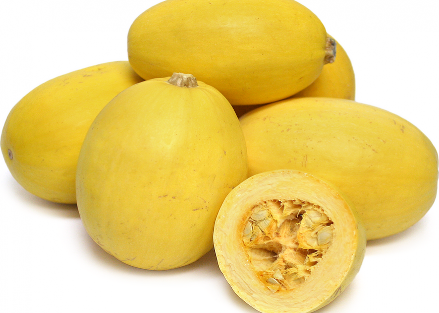 Nutritional Value Of Spaghetti Squash