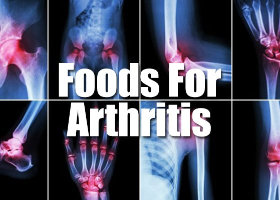 Foods for Arthritis